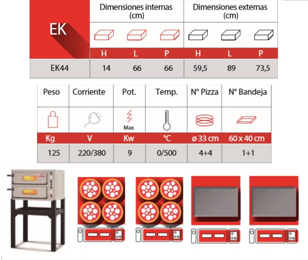 EK44 info